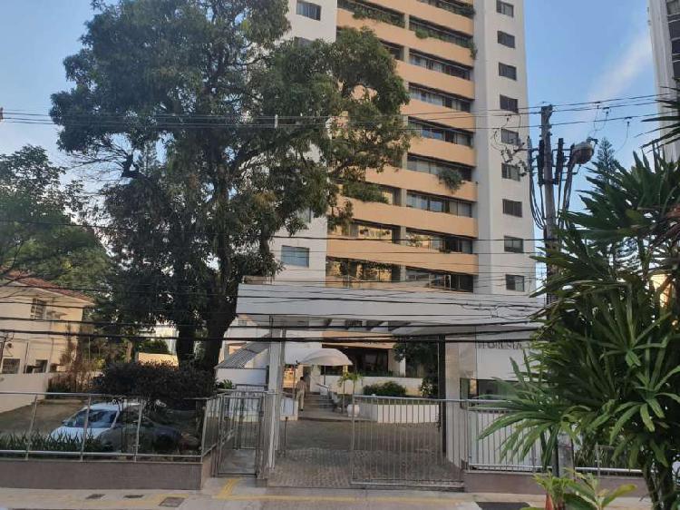 Apartamento com 2 quartos à venda, 91 m² por r$ 580.000