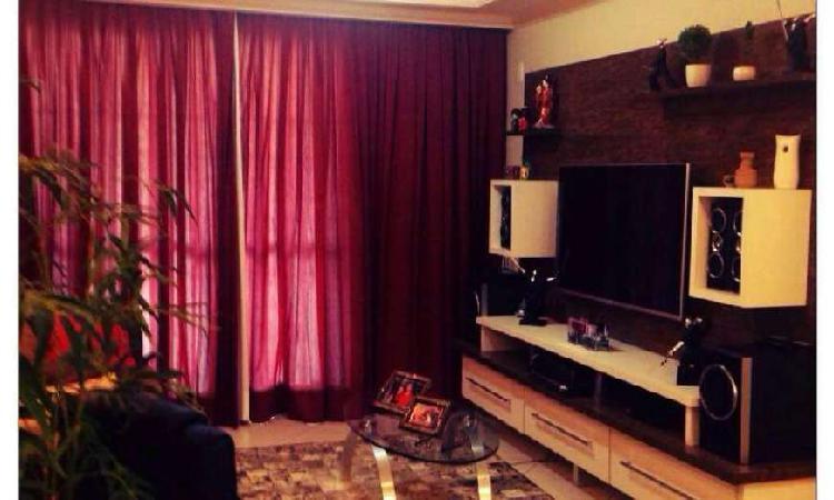 Apartamento com 2 quartos à venda, 97 m² por r$ 380.000