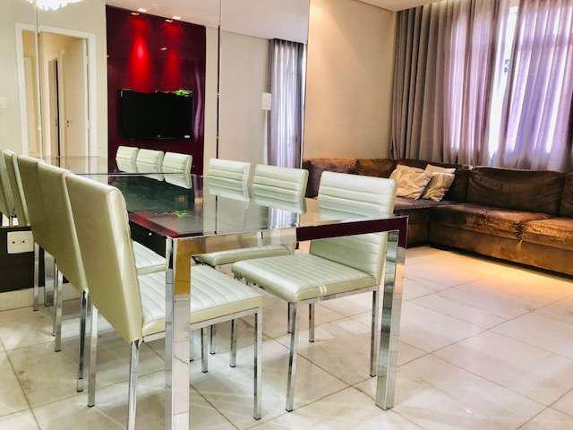 Apartamento com 3 quartos à venda, 105 m² por r$ 369.000