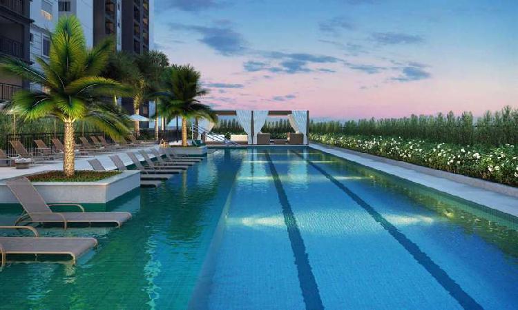 Apartamento com 3 quartos à venda, 106 m² por r$ 831.183
