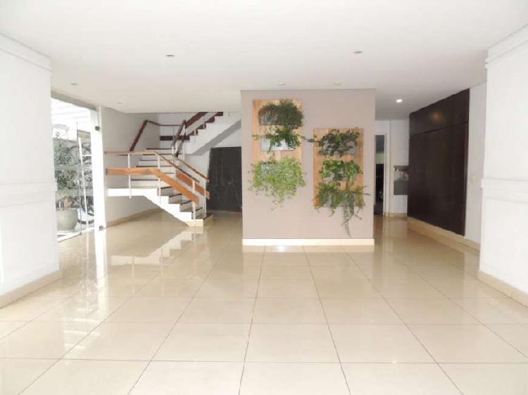 Apartamento com 3 quartos à venda, 110 m² por r$ 1.170.000