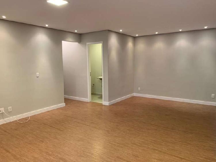 Apartamento com 3 quartos à venda, 123 m² por r$ 860.000
