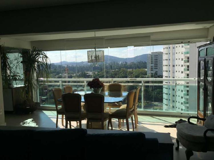 Apartamento com 3 Quartos à Venda, 124 m² por R$ 1.150.000