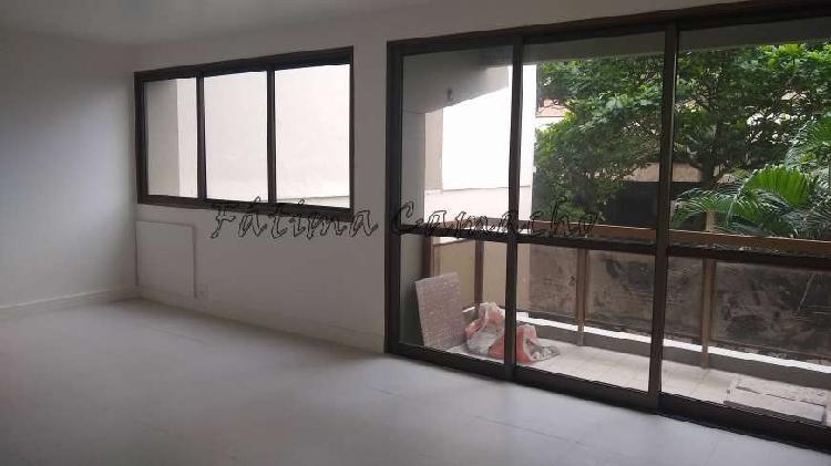 Apartamento com 3 quartos à venda, 130 m² por r$ 2.650.000