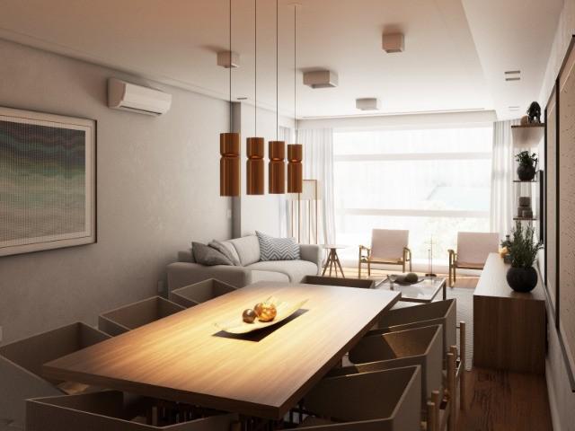 Apartamento com 3 quartos à venda, 141 m² por r$ 1.770.000