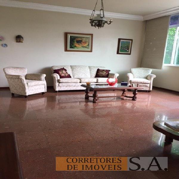 Apartamento com 3 quartos à venda, 145 m² por r$ 2.900.000