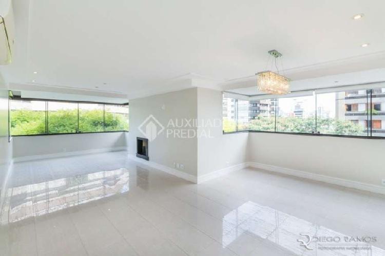 Apartamento com 3 quartos à venda, 148 m² por r$ 1.390.000