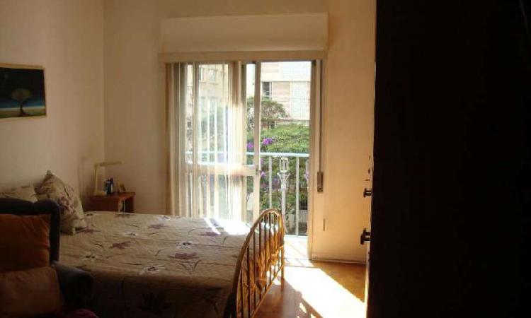 Apartamento com 3 quartos à venda, 168 m² por r$ 1.400.000