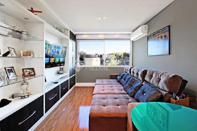 Apartamento com 3 quartos à venda, 69 m² por r$ 397.000
