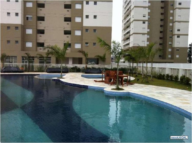Apartamento com 3 quartos à venda, 78 m² por r$ 514.000