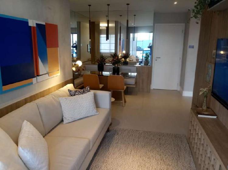 Apartamento com 3 quartos à venda, 82 m² por r$ 569.000
