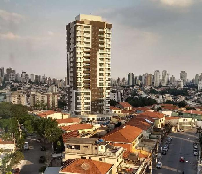 Apartamento com 3 quartos à venda, 83 m² por r$ 650.000