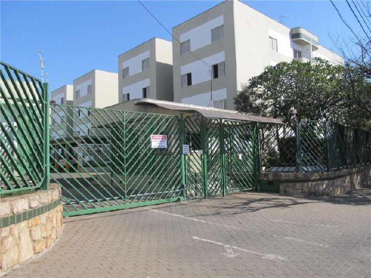 Apartamento com 3 quartos à venda, 88 m² por r$ 214.000