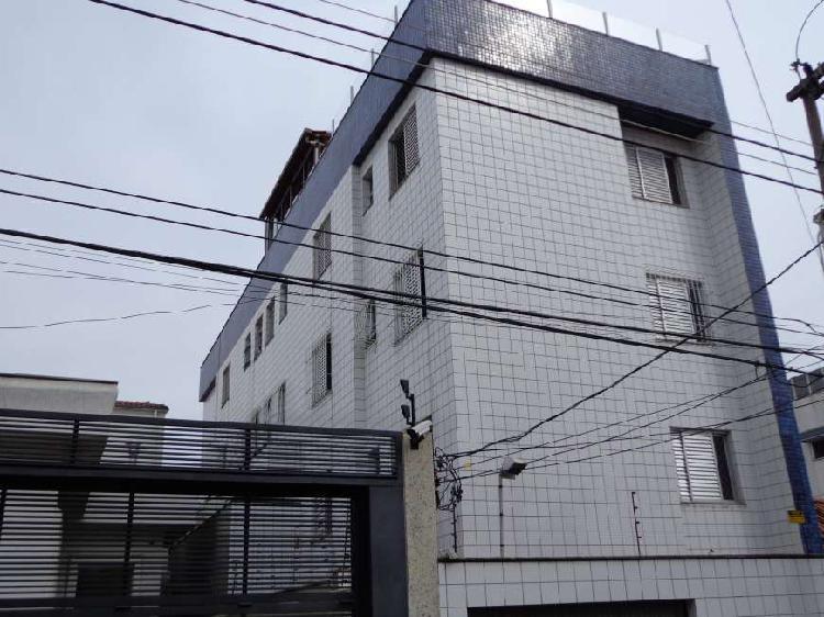 Apartamento com 3 Quartos à Venda, 90 m² por R$ 480.000