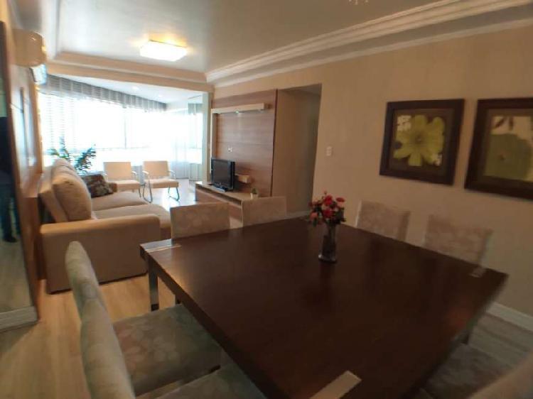 Apartamento com 4 quartos à venda, 110 m² por r$ 980.000