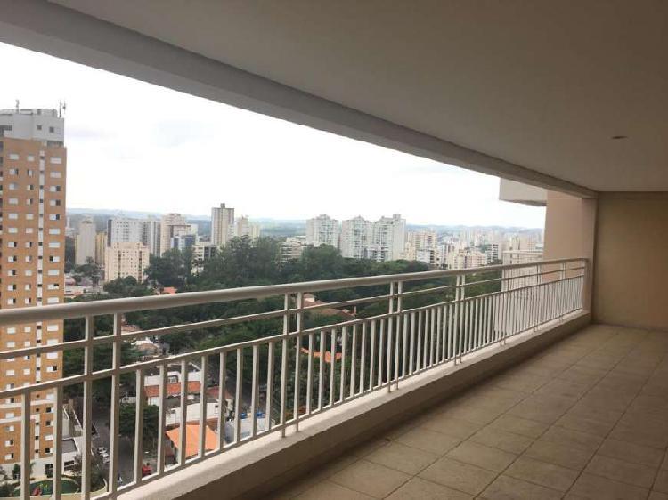 Apartamento com 4 quartos à venda, 167 m² por r$ 875.000