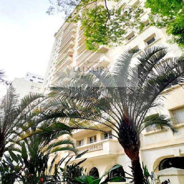 Apartamento com 4 quartos à venda, 178 m² por r$ 1.999.999