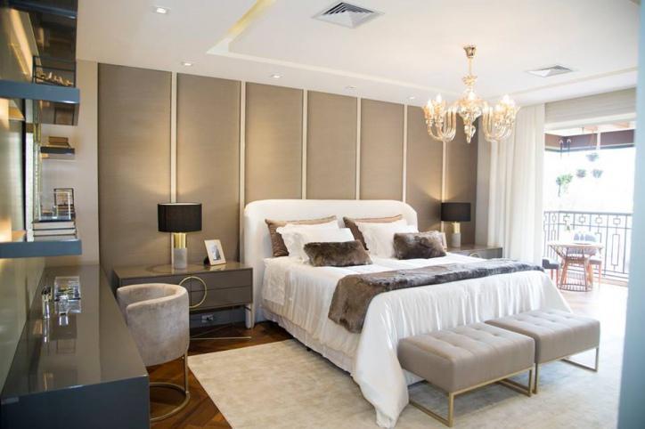 Apartamento com 4 quartos à venda, 410 m² por r$ 3.340.000