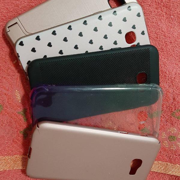 Capinhas para celular samsung a5