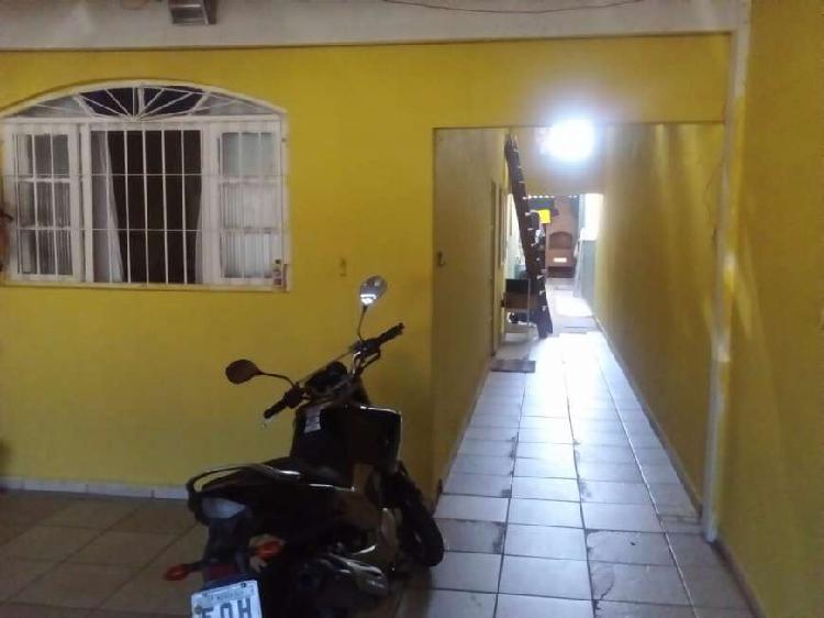 Casa com 2 quartos à venda, 100 m² por r$ 180.000 cod. 01