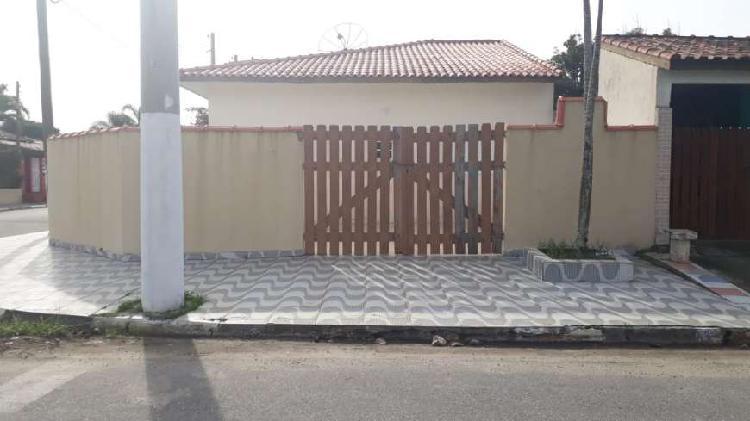 Casa com 2 quartos à venda, 84 m² por r$ 160.000 cod. casa