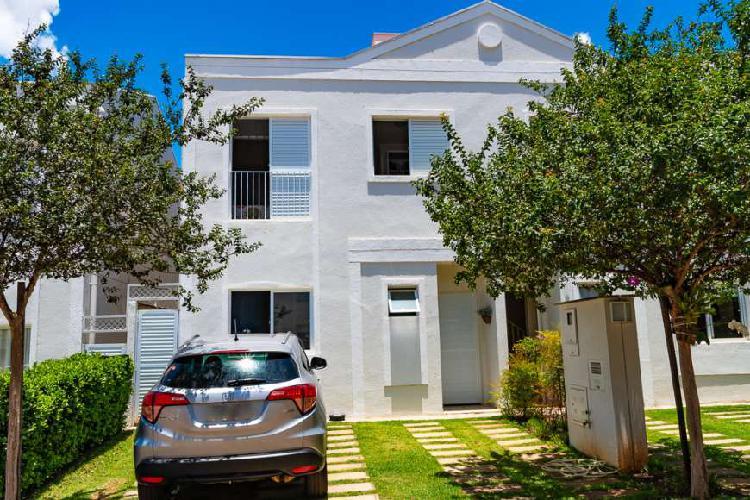 Casa com 3 quartos à venda, 110 m² por r$ 550.000 cod.