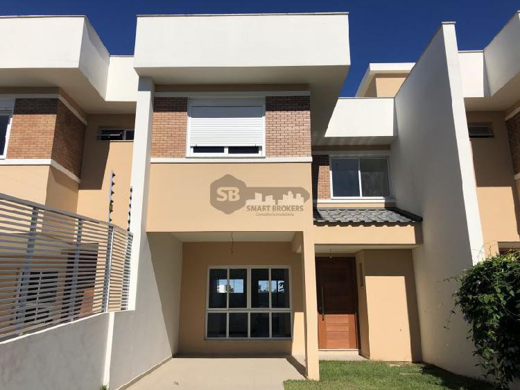 Casa com 3 quartos à venda, 118 m² por r$ 400.000 cod. 62