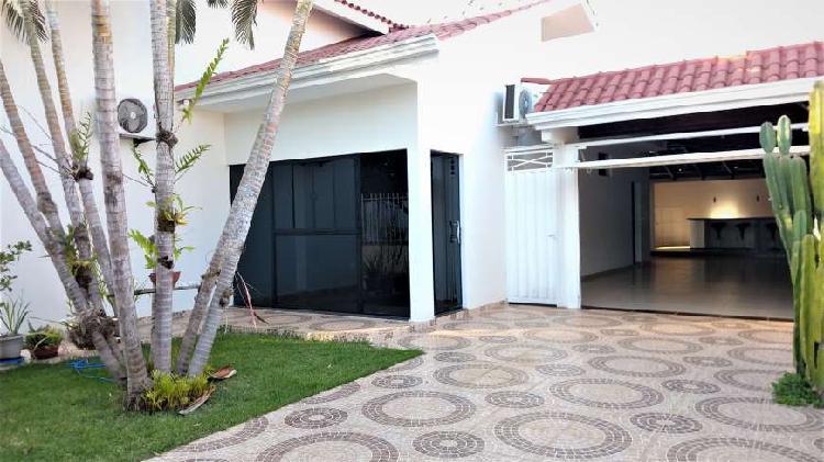 Casa com 3 quartos à venda, 250 m² por r$ 520.000 cod.