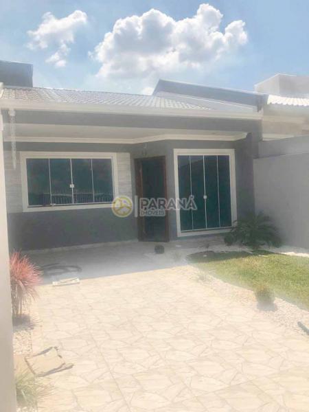 Casa com 3 quartos à venda, 64 m² por r$ 180.000 cod. 226