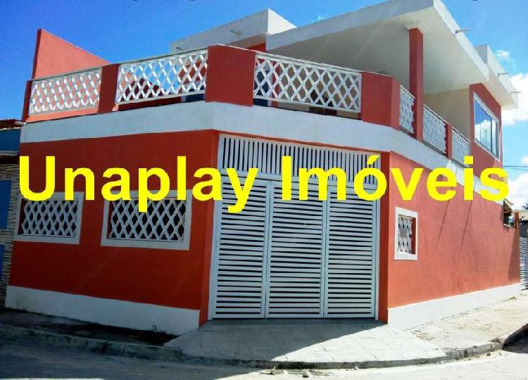 Casa com 3 quartos à venda, 90 m² por r$ 149.900 cod. 322