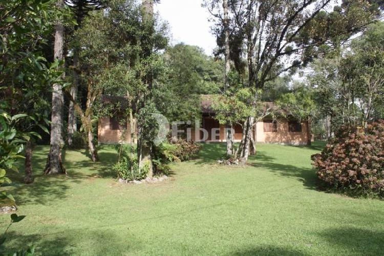 Casa com 4 quartos à venda, 256 m² por r$ 1.600.000 cod.