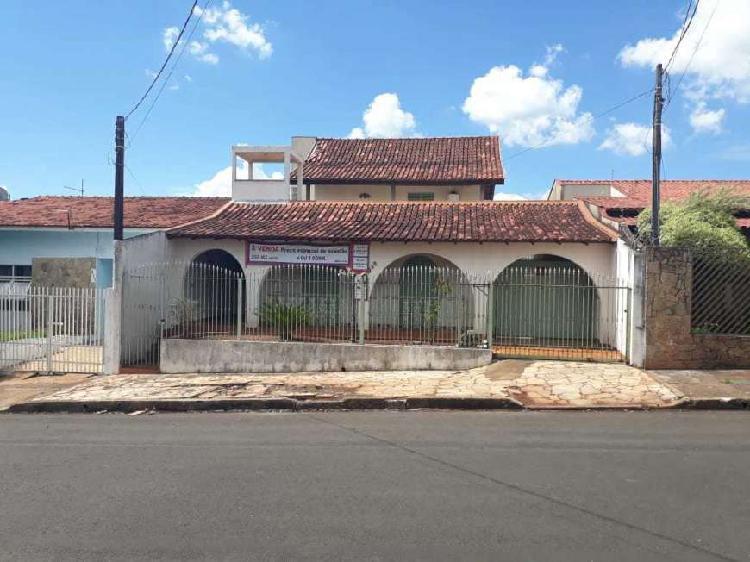 Casa com 5 quartos à venda, 350 m² por r$ 539.000 cod. r k