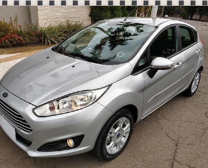 Ford new fiesta 2014 1.6 se completo e impecavel!!!!