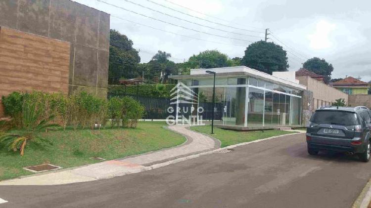 Lote/terreno à venda, 105 m² por r$ 259.500 cod. vista