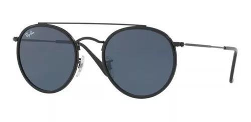 Oculos ray ban double bridge rb3647 lançamento / envio 24