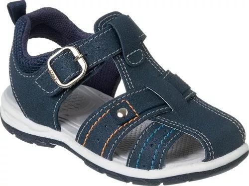 Papete sandália infantil masculino menino 3857-002