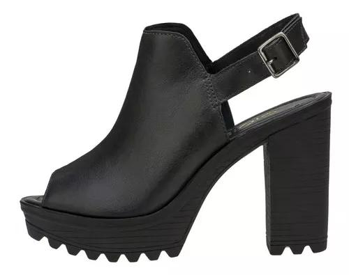 Sandalia bota f