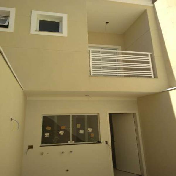 Sobrado com 3 quartos à venda, 150 m² por r$ 590.000 cod.