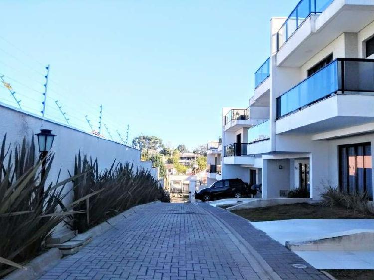 Sobrado com 3 quartos à venda, 175 m² por r$ 838.000 cod.