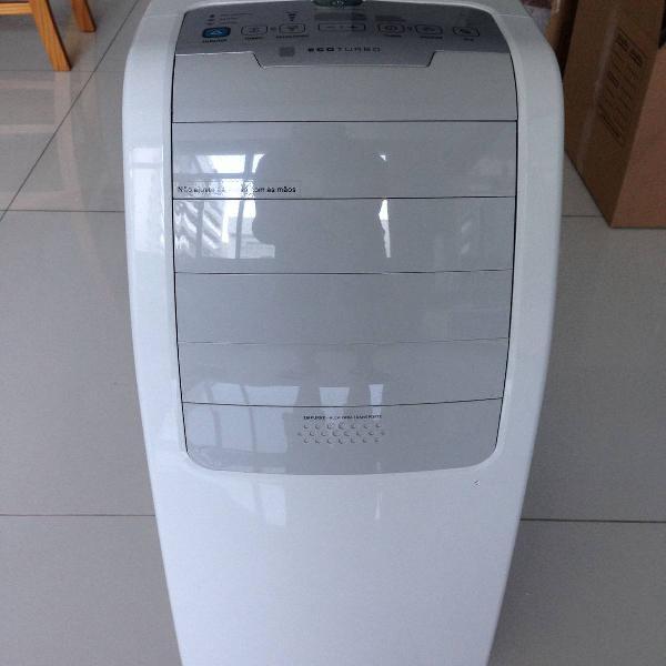 Ar condicionado portatil eletrolux 10.000 btu´s