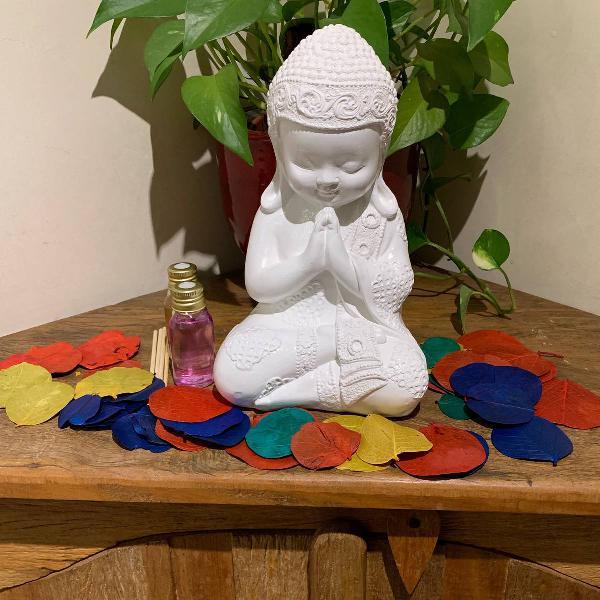 Buda artesanal