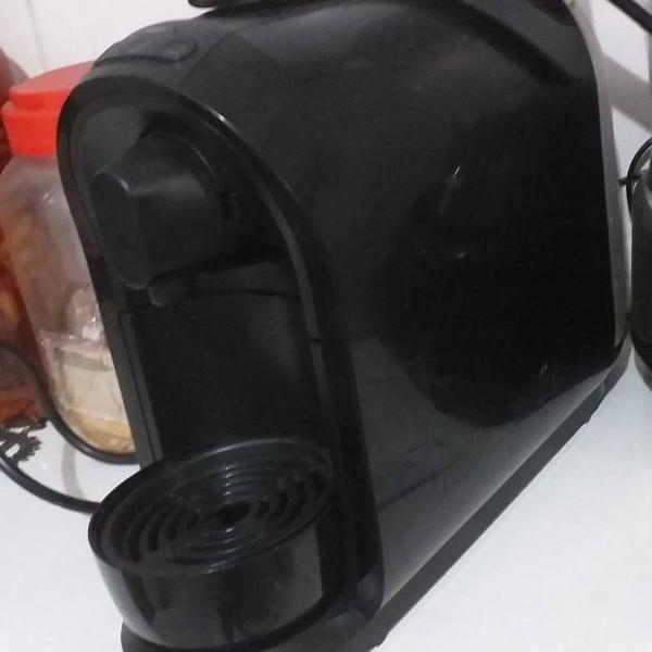 Maquina de café expresso 3 corações