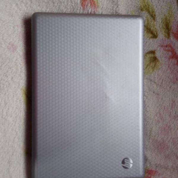 Notebook hp com defeito para retirada de peças
