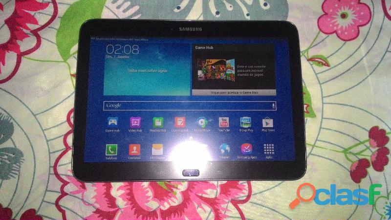 tablet sansung modelo GT P5200