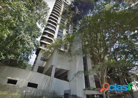 Apartamento | vila andrade - são paulo/sp - leilão