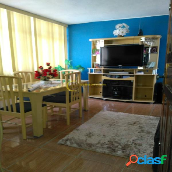 Apartamento 3 quartos, Del Castilho Próximo ao Shopping Nova America e Metrô.