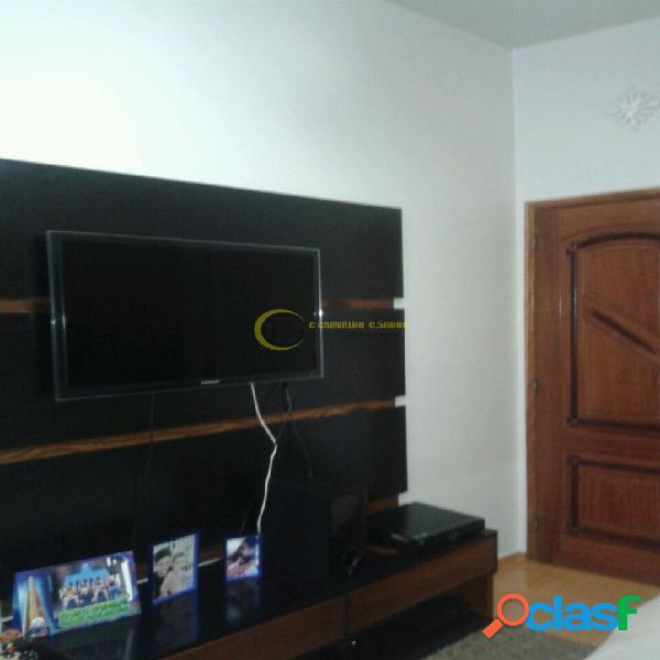 Apartamento em Olaria, 2 quartos
