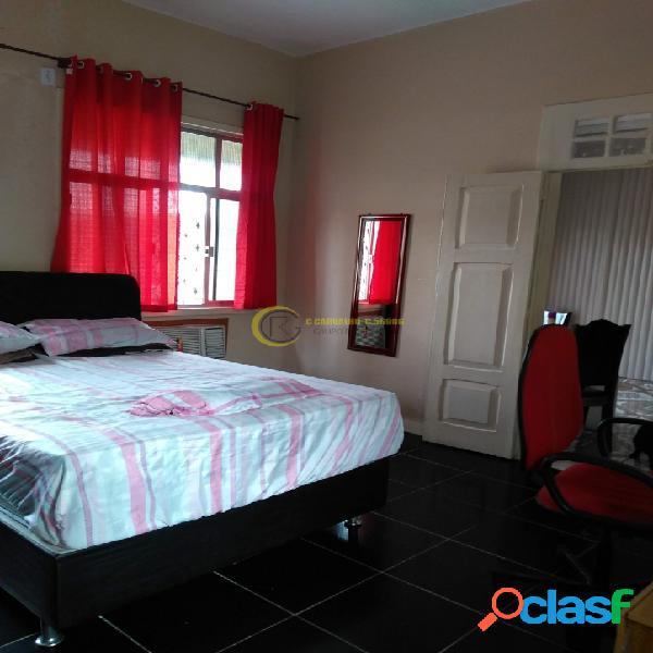 Casa tipo apartamento com quintal em Penha-RJ
