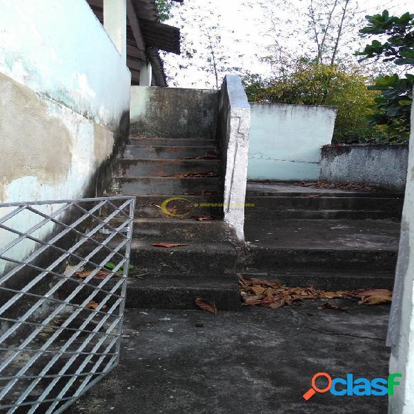 Casa 2 quartos com quintal em irajá