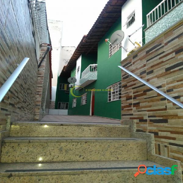 Casa em cachambi rj 3 quartos 2 suítes